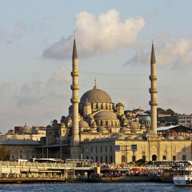 image: ESTAMBUL by karmensia