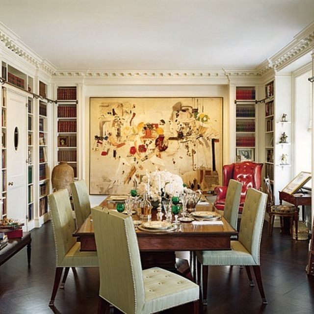 image: Ideal Dinning Room by danielgc