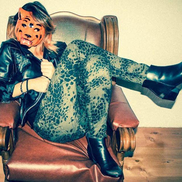 image: Blogger DEAR CARRIE con botines de LESAC by lesac