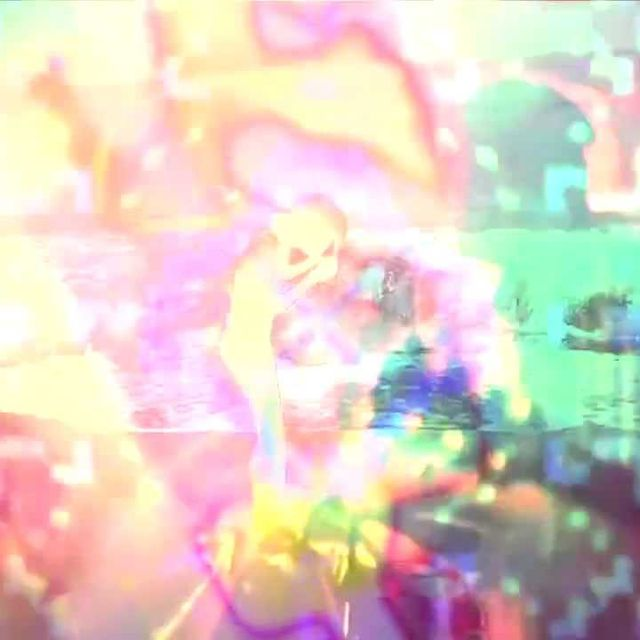 video: Crystal Fighters - 'PLAGE' [Official Video] by mayes