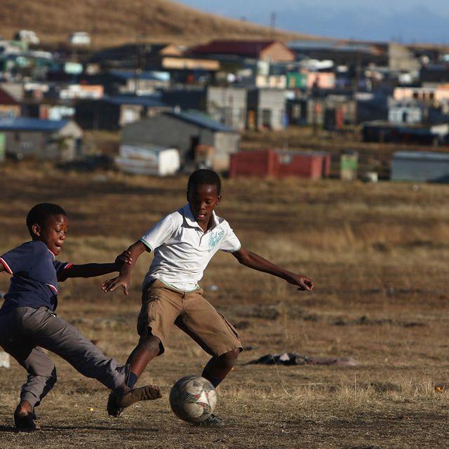 image: Football, friendship and passion by csantamarina