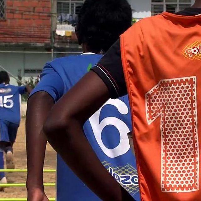 video: Proyecto Golazo on Vimeo by ayudaenaccion