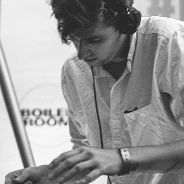 image: YOUNG DJ by ageless