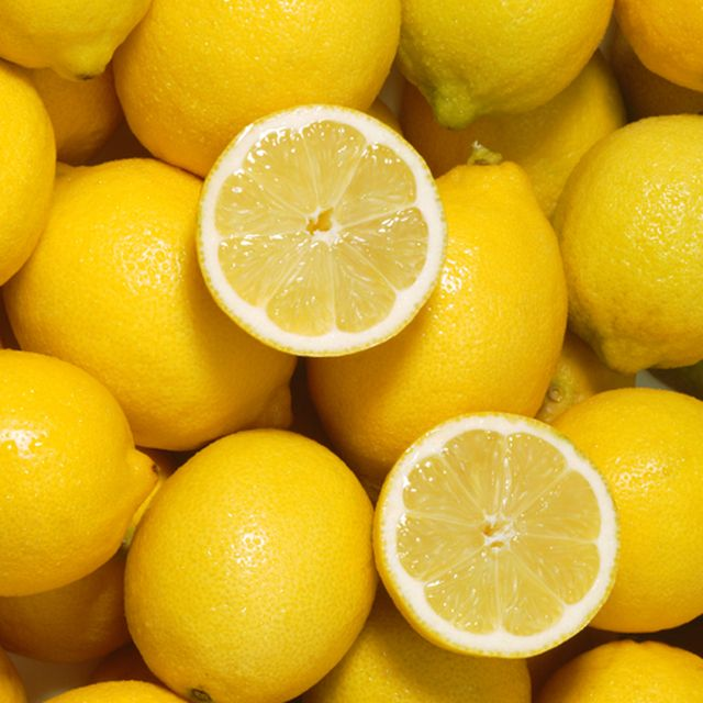 image: HEALTHY LEMONS by magicberrys