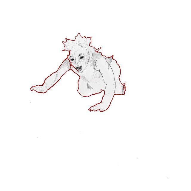 image: -run away- by noumenow