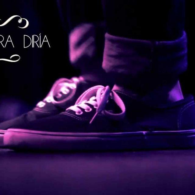 video: Orlean - Cualquiera Diría (LIVE) by alegayo