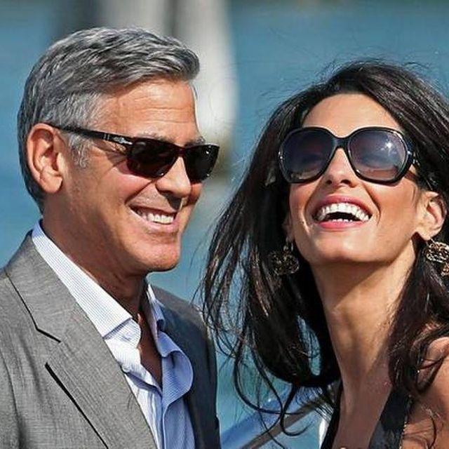 image: Boda de George Clooney by elblogdesilvia