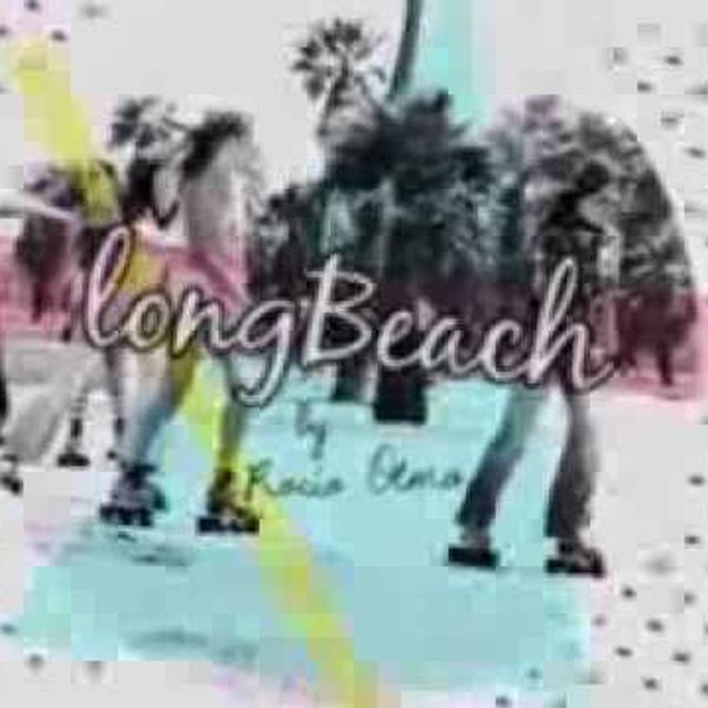 "video: ""LongBeach"" is an online shop by Rocío Olmo by rocio_olmo"