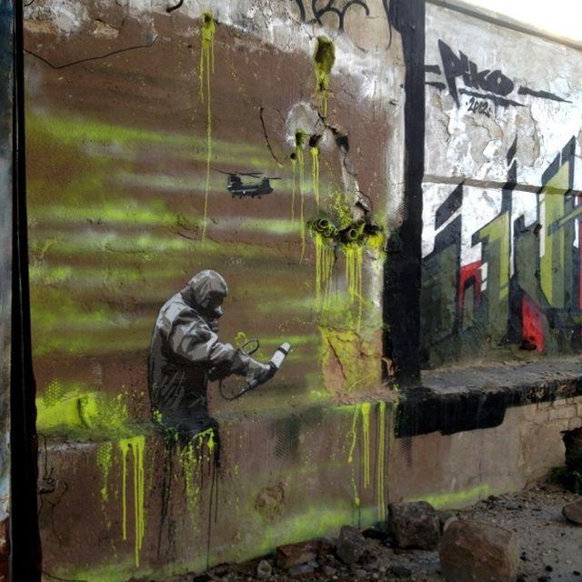 post: Plotbot: Apocalipsis callejero by silviprado