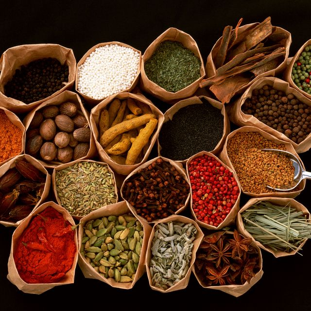 image: HERBS & SPICES by magicberrys