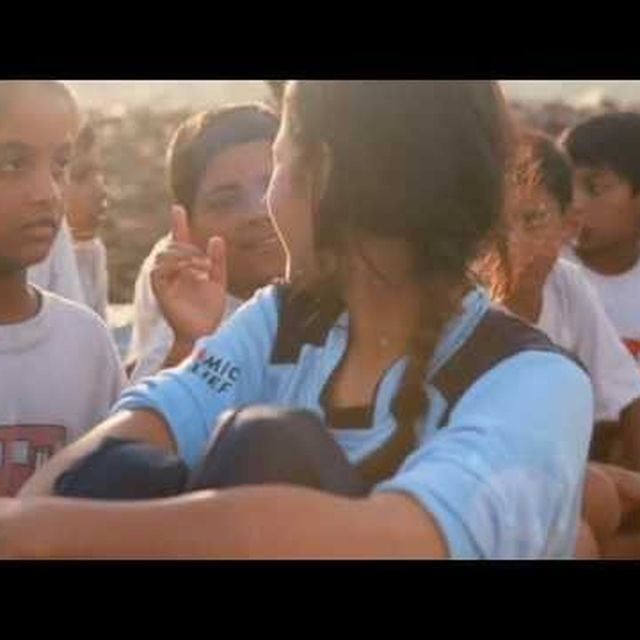 video: Its My Time by aranchamartinez