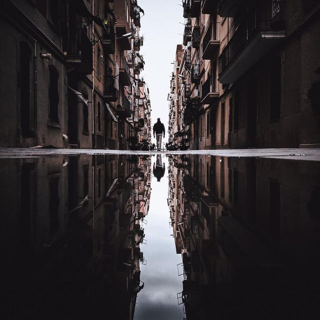 image: #Barcelona  by thomas_k