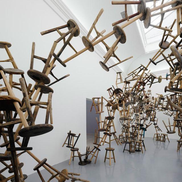 image: Bang por Ai Weiwei by moe