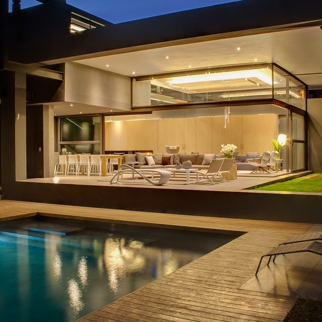 image: Nico van der Meulen Architects | House Sar by waryamaranth