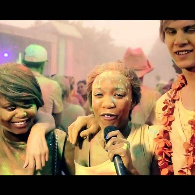video: HOLI ONE FESTIVAL @Johannesburg by alex-alarco