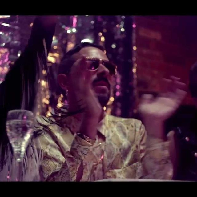 video: Icona Pop - All Night by baena
