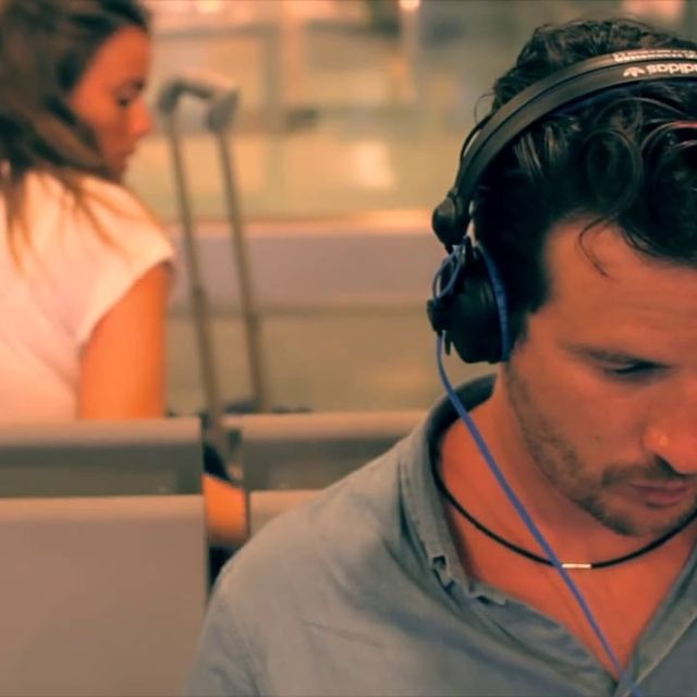 video: LUCIANO LOVES SPAIN by xlrmusic