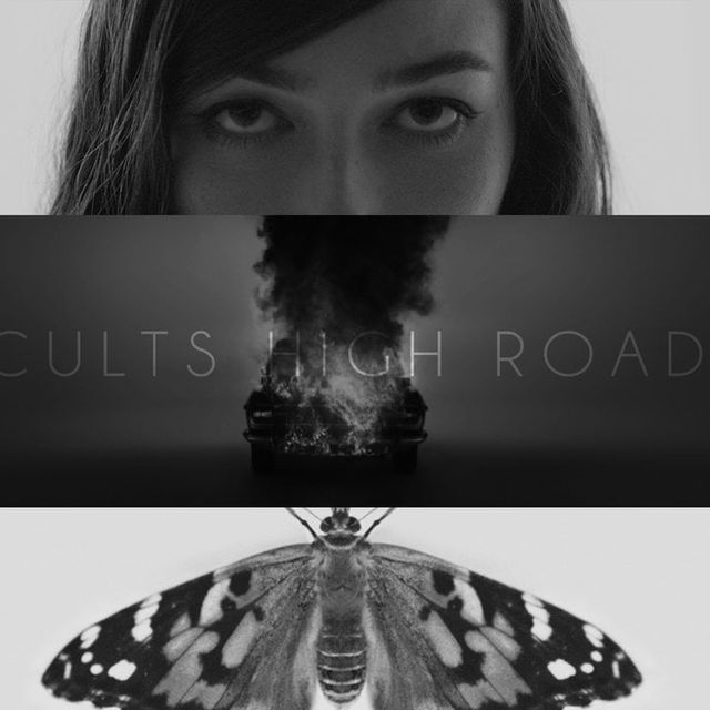 """video: """"High Road"""" - CULTS by ales"""