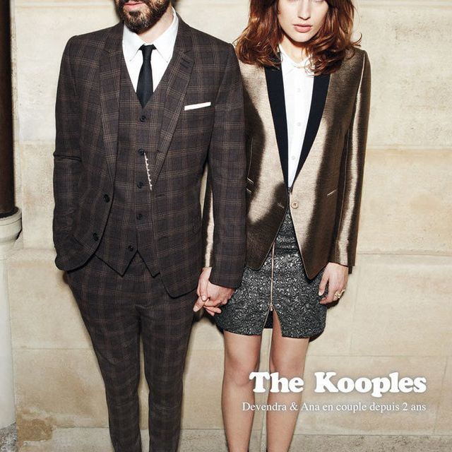 image: The Kooples by coolneeded