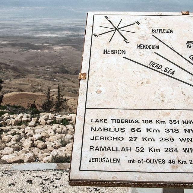 image: Grave Best Mount Nebo Tours by ObeidatOlivia