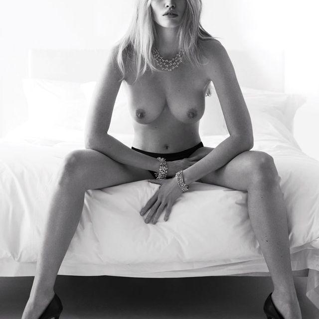 image: LARA STONE by juicyguile