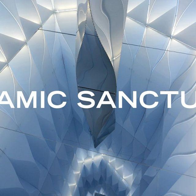 video: Dynamic Sanctuary on Vimeo by techmeout
