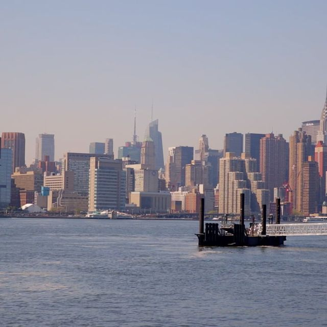 video: The Monocle Travel Guide to New York on Vimeo by feibs