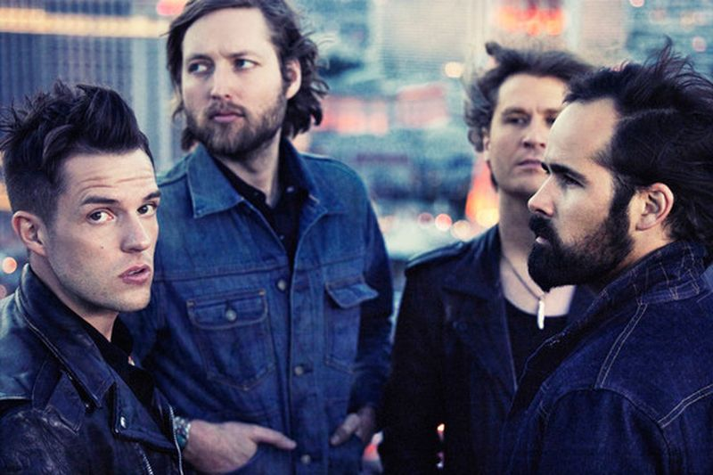 image: THE KILLERS - RANK THE ALBUMS by july-leski