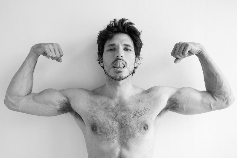 image: VALENCOSO BY TERRY RICHARDSON by glamournarcotic