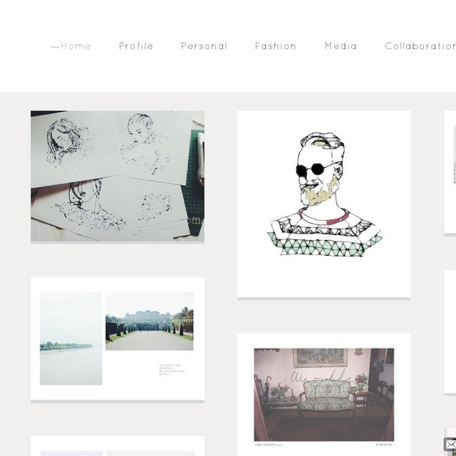 image: New Website by lidia_anton