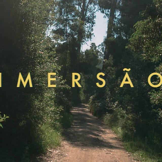 video: IMERSÃO (#SAUDADE) by jota_bermudez