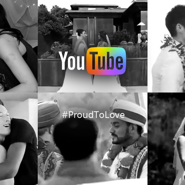 video: #ProudToLove  - Youtube by samyroad