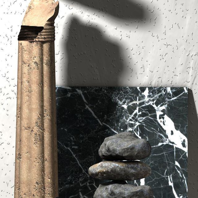 image: still life by oculto