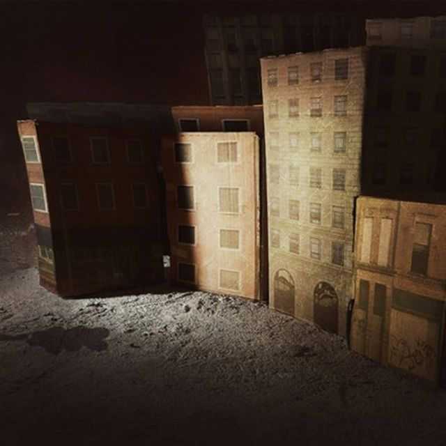 image: Imaginary Town 2 by alex_lamas