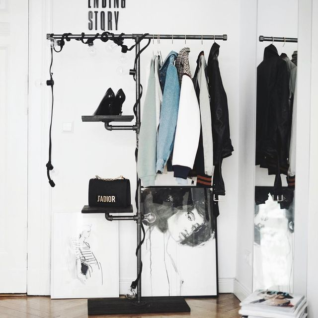 image: Spring has finally arrived, and with it the desire for new clothes. But what to do when the wardrobe is chaotic or poorly arranged? If you don't really know anymore what you need and what you already have? On my blog I compiled 9 tips for you how to... by masha