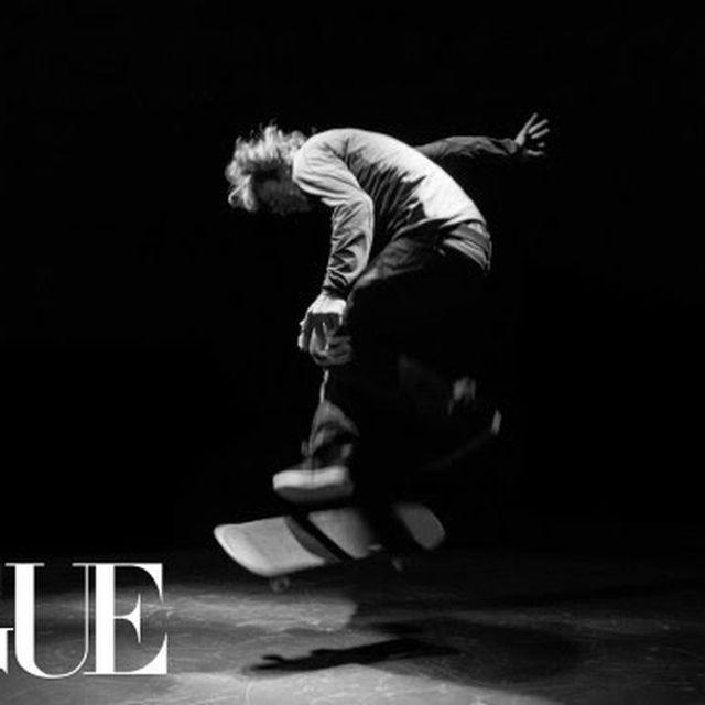 video: Rodney Mullen  360 Degrees | Vogue by alberto_moya