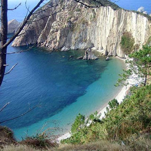 image: Silencio Beach - Asturias by csantamarina
