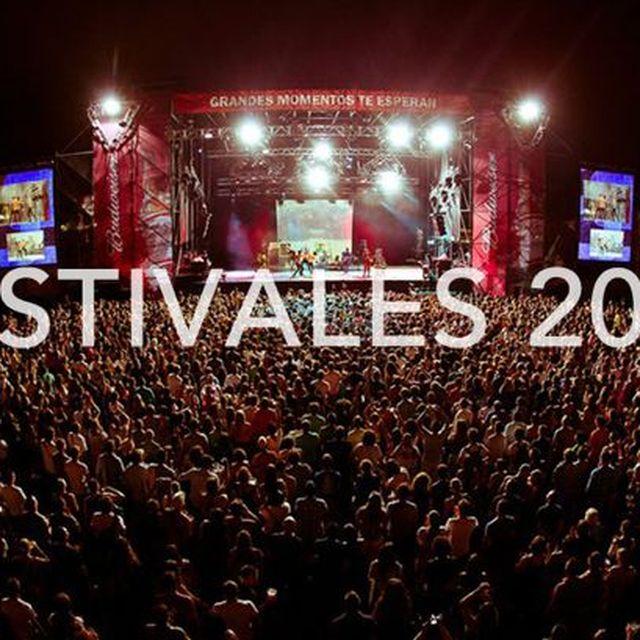 post: Los 20 mejores festivales de electrónica del 2013 by dodmagazine
