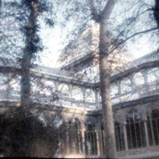 image: Palacio de Cristal by pennylane-be