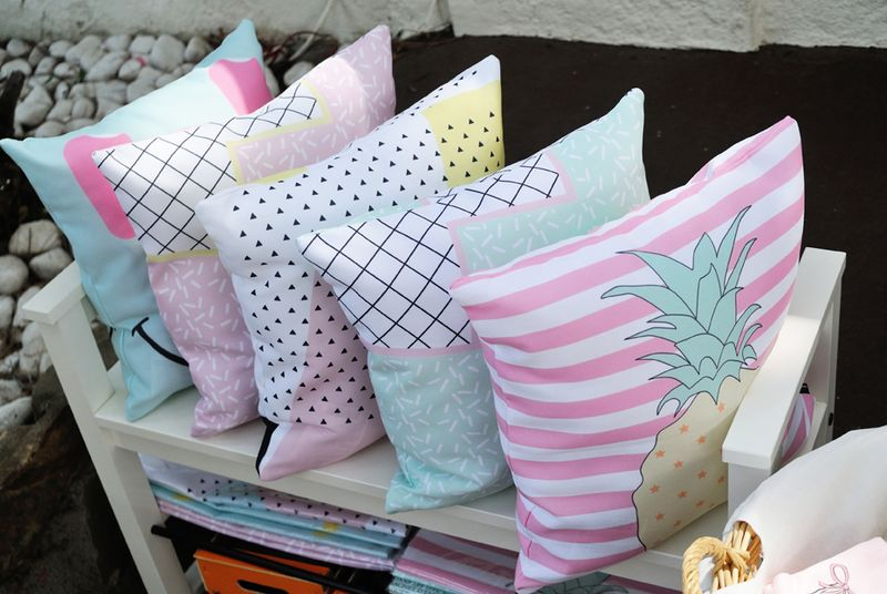 image: pillow covers by rocio_olmo