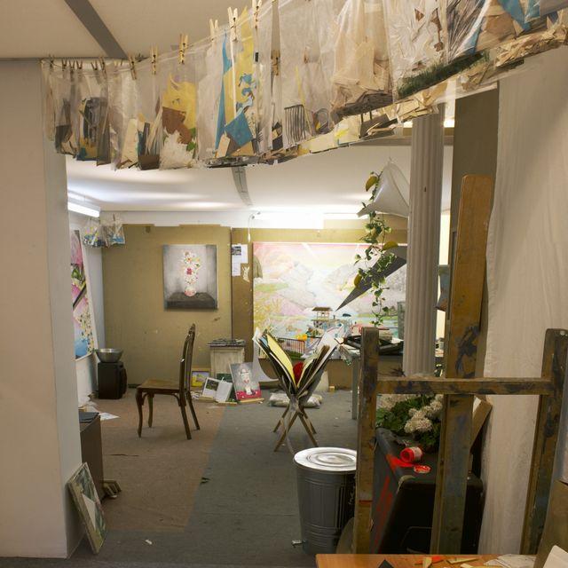 post: Nota de prensa exposición de Santiago Talavera by lanewgallery