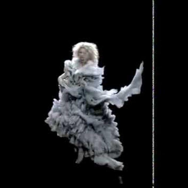 video: Kate Moss  +Alexander McQueen by ignasimonreal