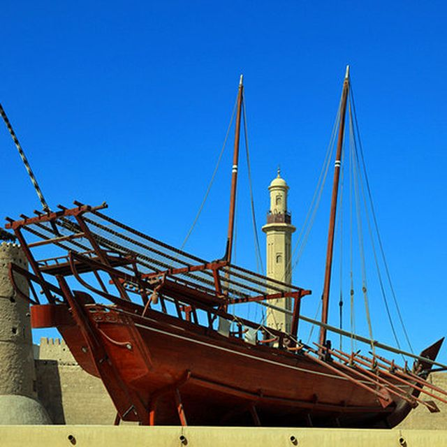 image: Best Economic packages in Dubai travel and tour services. by bennybeni