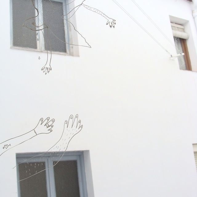 image: window by notengonadabrillante