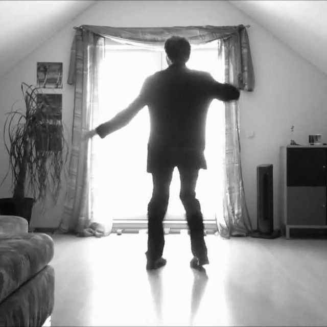 video: Parov Stelar - All Night (JSM) - by martacobos
