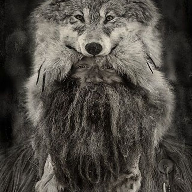 image: Man-Wolf by patrick
