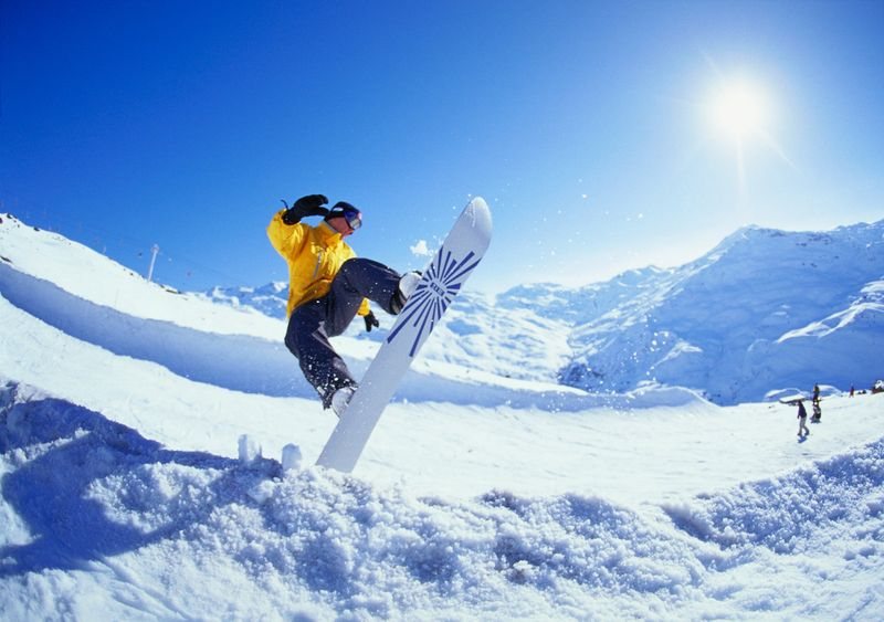 image: Snow by speed_nolimit