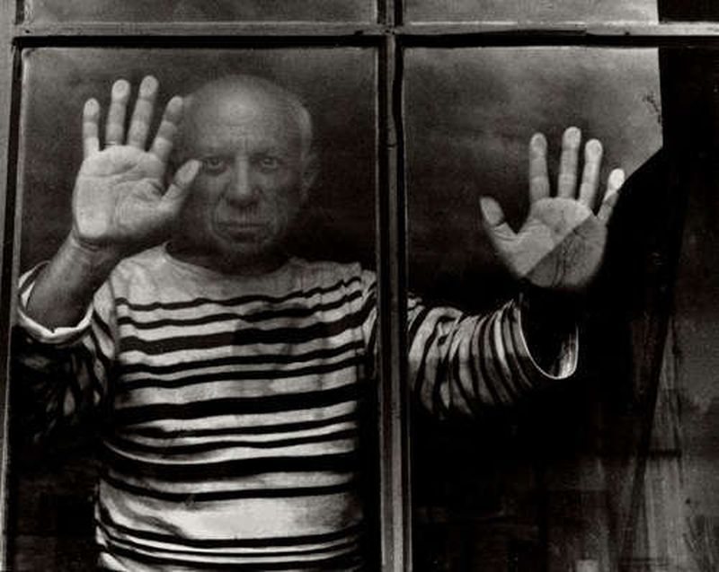 image: Picasso by bea88