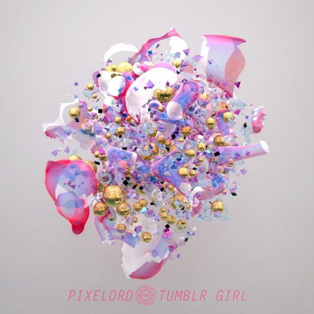"post: Pixelord - ""Tumblr Girl"" (YYIOY Remix) - EARMILK.COM by yoheioki"