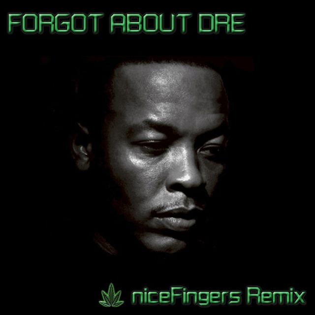 music: Forgot About Dre (niceFingers Remix) by niceFingers by herro-a-rex